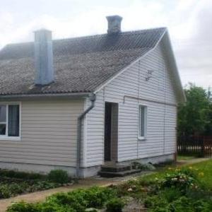 Дом в Слониме по выгодной цене