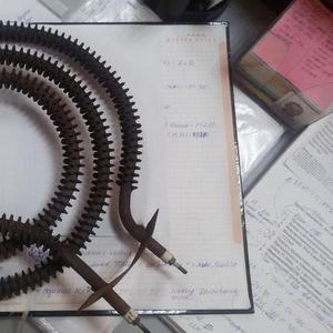 Тэны для тепловой пушки,  (тепловентилятора,  электрокалорифера) синоним