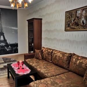 Сдается квартира на сутки,  часы в Слониме Центр города