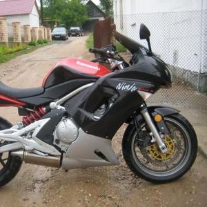 продам Kawasaki EX 650 A