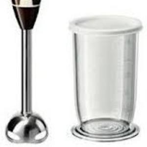 Блендер Bosch 6253 400 вт мерный стакан турборежим с крышкой Словения