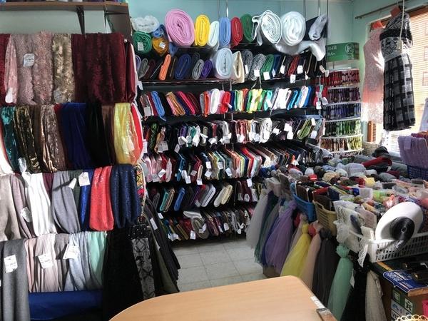 Швейное ателье оказывает услуги пошива и ремонта швейных изделий 2