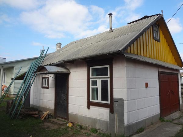 Продается Дом 3комн Слоним Коссовский тракт 54 4