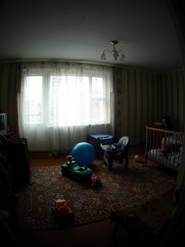 4-комнатная квартира в г. Слоним – Продажа 6