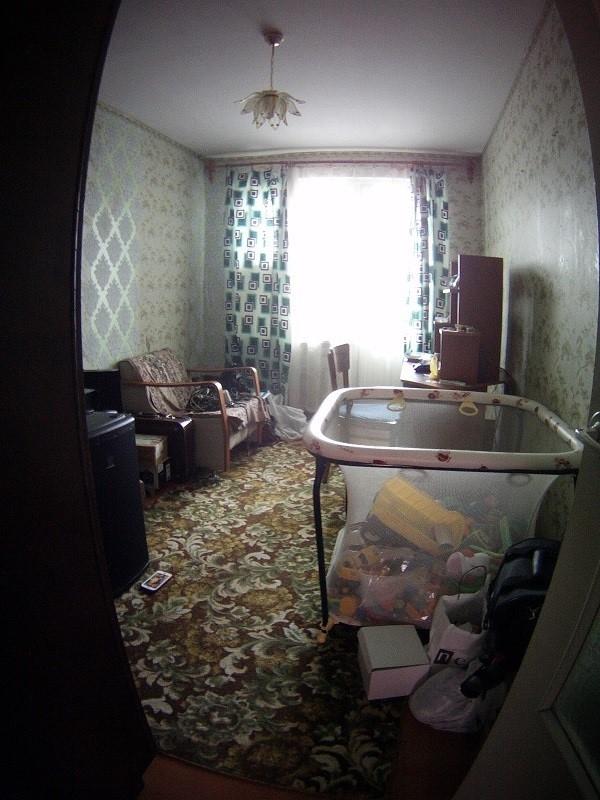 4-комнатная квартира в г. Слоним – Продажа 4