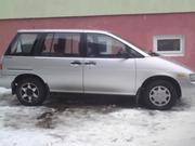 Продам автомобиль НИССАН-ПРЕРИЯ