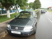 Продаю автомобиль VW Passat