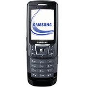 Продам мобильный телефон samsung D900i