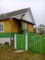 Дом в г. Слоним