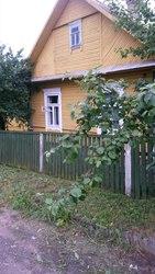 Продается дом в Слониме