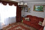 Продается 4-комнатная квартира в г.Слониме .